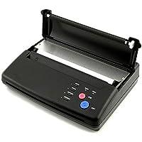 Jintaihua - Impresora térmica A4 con logotipo para fotocopiadora, tatuaje