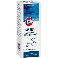 Emser Hals- und Rachenspray Spray, 20 ml preisvergleich bei billige-tabletten.eu