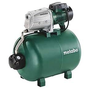 Metabo Hauswasserwerk HWW 9000/100 G, 60097700