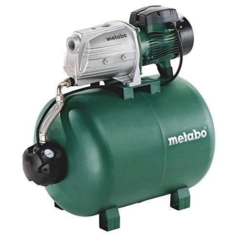 Metabo 100l HWW 9000/100 G Hauswasserwerk