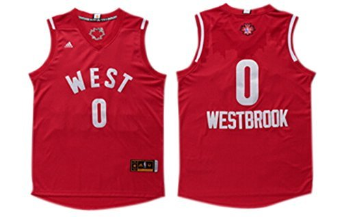 2016-nba-all-star-west-0-russell-westbrook-red-jersey-size-s-by-tristan