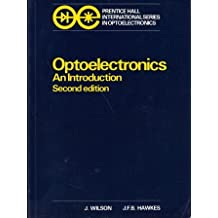 Optoelectronics: An Introduction