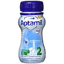 Aptamil Pronutra ADVANCE 2, 6er Pack (6 x 200 g)