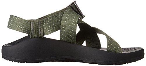 Chaco Mens Mega Z Classic Sandal Desert Sage