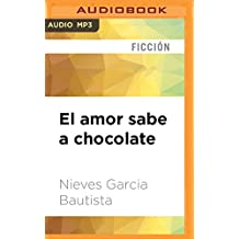 SPA-AMOR SABE A CHOCOLATE    M