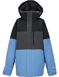 Burton Jungen Snowboardjacke Symbol