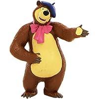 Comansi - Pintor Carácter Bear, rígida de plástico (99805)