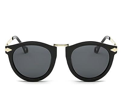 MYLL Lady Polarisierten Sonnenbrillen Stern Mit Dem Absatz Pfeil Brille Sonnenbrille