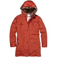 Billabong Damen Parka Aby