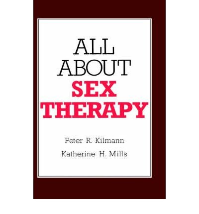 All about Sex Therapy (Hardback) - Common