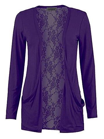 Arwen Dress - Comfiestyle - Gilet - Cardigan - Femme