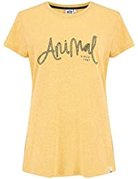 Animal Womens Reel ME in TEE