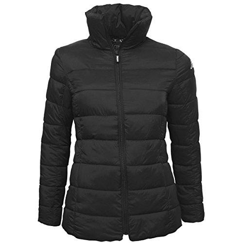 giacca-basic-vartus-kappa-l-black