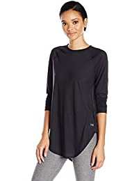 Under Armour Breathe Women's LS Open Back Top - SS17
