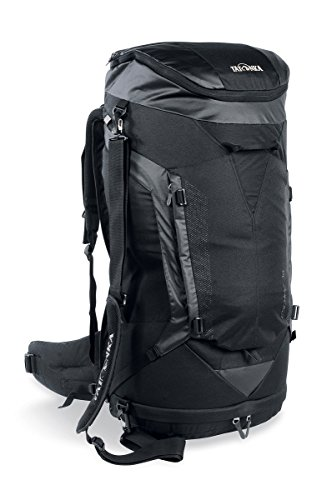 Tatonka Kofferrucksack Escape, Black, 75 x 30 x 25 cm, 75 Liter