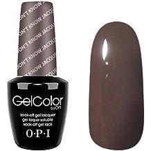 OPI You dont know Jacques - Esmalte de gel de uñas original para fijación