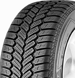 Semperit 0373382 195/65r14 89 t di inverno grip winter