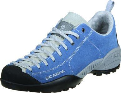 Scarpa Mojito, Scarpe da arrampicata donna Viola viola heritage blue