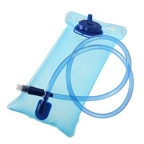 2l Trinkblase, Fahrrad-Tasche, für Fahrrad-Trinkrucksack, für Wasser, Sonnenschutzlotion, TPU, Camping