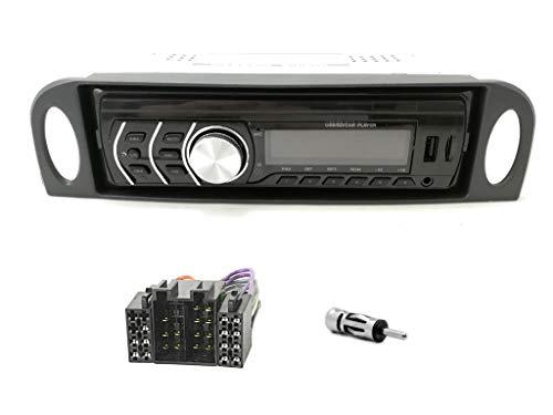 R1-40119-101-6 - Adaptador Bluetooth USB para Radio de Coche C5 2001-2004