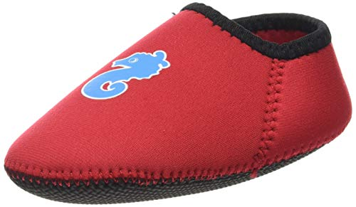 Imse Vimse Water Shoes Red 18-24m by Imse Vimse