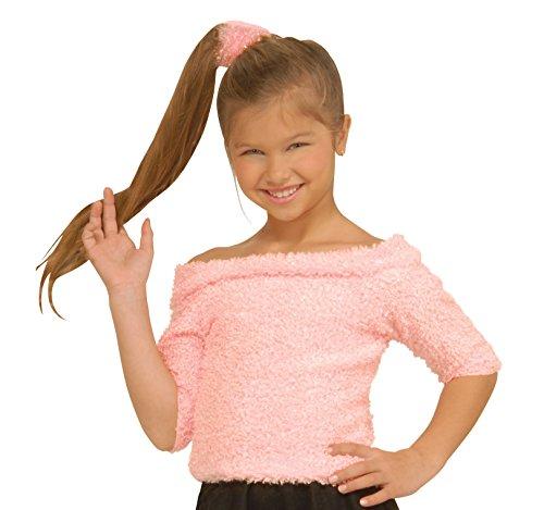 Forum Novelties Sock Hop Top Child Costume, Large