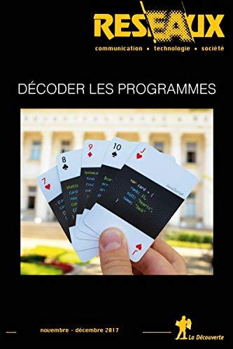 Décoder les programmes (35)