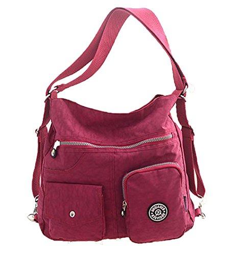 Lotus Root Flower ((West Roots) West Roots Shoulder Bag Ladies Tote Bag Handbag Backpack 3Wa Jp F/S)