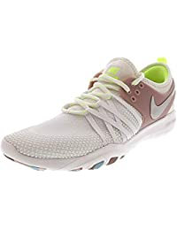 best website 2833c 82db1 Nike WMNS Free TR 7, Chaussures de Fitness Femme
