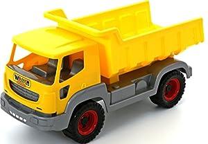Wader Quality Toys - Set de Juguetes de Playa Kipper (Wader PW38098)