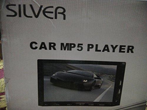 Silver HD 7