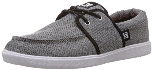 Herren Sneaker DC Hampton Tx Se Sneakers Black/Black/White