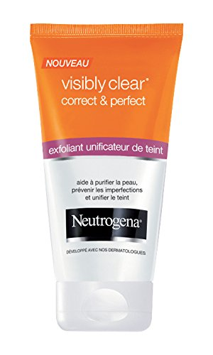 neutrogena-visibly-clear-correct-perfect-exfoliant-unificateur-teint-150-ml