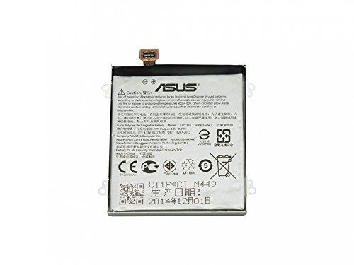 ASUS Batterie Originale A500CG 1F, 1G, 2A, 2B, 2C, 2D / A500KL 1F, 1G, 2A, 2B, 2C / A501CG 1F, 1G, 2A, 2B, 2C, 2D / ZenFone 5 (A500CG), 5 (A500KL), 5 (A501CG)