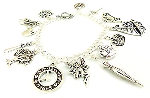 Bracelet Flocon de neige - Once Upon A