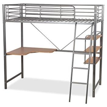 Joseph  Sleeper Bunk Beds