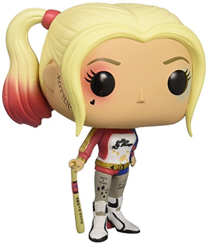 funko pop suicide squad FunKo 8401 No Actionfigur Suicide Squad: Harley Quinn