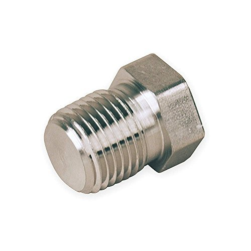 parker-hannifin-12-ph-ss-stainless-steel-hex-plug-pipe-fitting-3-4-mnpt-by-parker-hannifin