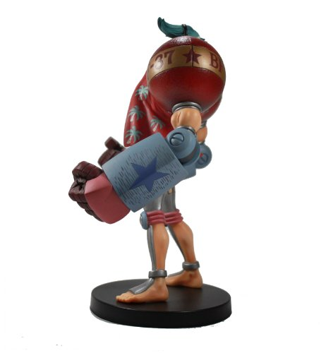 One Piece DX Figure ~ GRANDLINE MEN ~ Vol.13 Frankie (japan import) 7