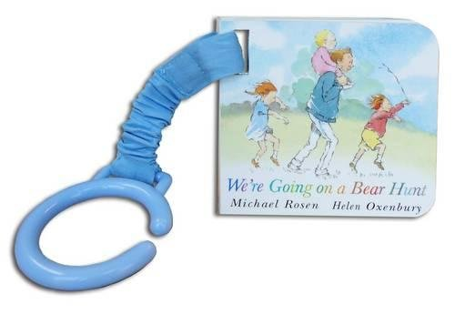 We're Going on a Bear Hunt (Buggy Book) por Michael Rosen