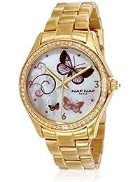 Naf Naf Reloj de cuarzo Woman N10024-004 36 mm