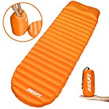 OUSPT Unisex Adult isomat isomatte Orange 1