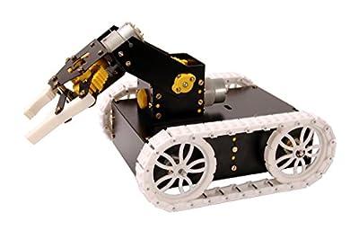 ROBOSOFT SYSTEMS Mobile Robotic Arm DIY Kit