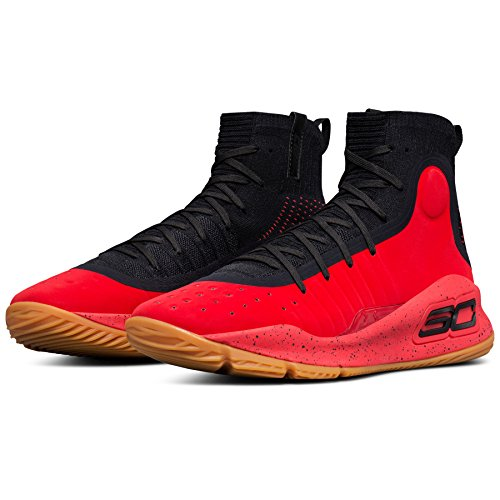 Under Armour Curry 4 Herren Basketballschuh, Größe UA EU/US:43/9.5