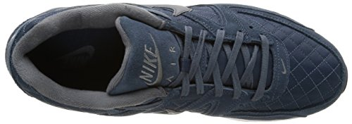 Nike Herren Air Max Command Prm Sport & Outdoorschuhe Azul / Gris / Blanco (Squadron Blue / Cool Grey-White)