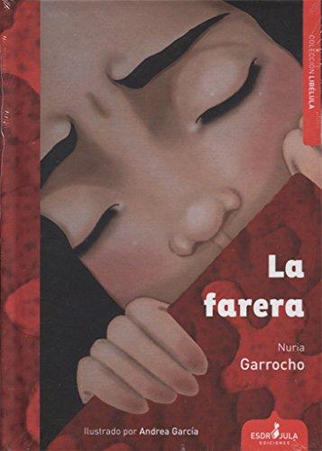 LA FARERA (Libélula) por NURIA GARROCHO