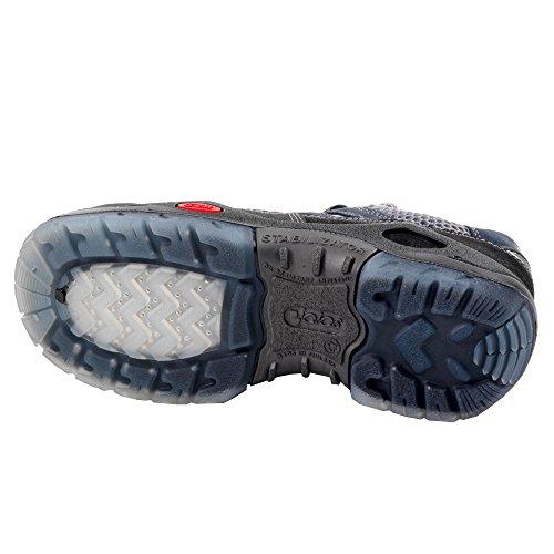 Schuh–Schwarz Jalas 101 6cm Respiro Blau 3700a Sicherheit 40Größe Schwarz C Ultima 3700A Grau Ejendals wTIEqvtx66