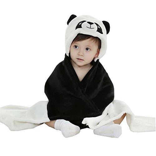 Flying Hedwig Unisexe Enfant bébé Fille Garçon Animaux Capuchon Pyjama  Combinaison Onesie Jumpsuit Capuche de Flanelle 7d8cc887725
