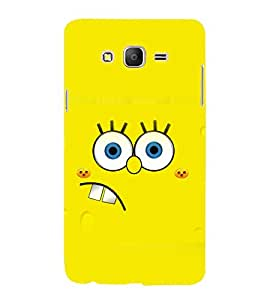 printtech Back Case Cover for Samsung Galaxy Grand 3