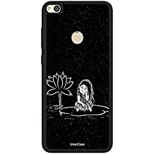 Carcasa para Huawei P8 Lite 2017 Smartcase Exclusive Collection Little Lady